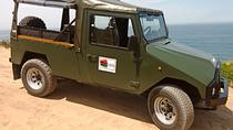 Vintage 4x4 Sintra, Cascais - Palaces, Nature and Ocean views (Shared Day Tour), Cascais, 4WD, ATV ...
