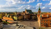 Afternoon trip: Warsaw - the City of two Old Towns, Warsaw, Day Trips