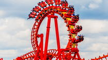 ENERGYLANDIA - EXTREME CHILDREN'S DAY!, Warsaw, Theme Park Tickets & Tours