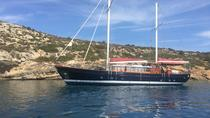 Full Day Sailing Trip in the Saronic from Athens, Athens, Day Cruises