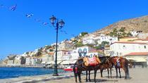 Saronic Flexi Sailing Experience, Athens, Sailing Trips