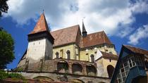 Sighisoara & Biertan tour (1 day, from Cluj), Cluj-Napoca, Day Trips
