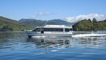 Marlborough Sounds Cruise from Picton, Picton, Day Cruises