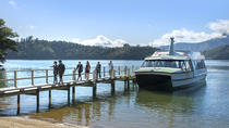 Queen Charlotte Sound Mail Boat Cruise, Picton, Adrenaline & Extreme