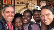 NAI NAMI: Nairobi Storytelling Tour with Street Children, Nairobi, Cultural Tours