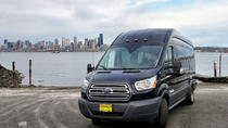 14 Passenger Private Transport: Cruises - Sea-Tac - Seattle Hotels, Seattle, Airport & Ground ...