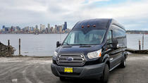 14 Passenger Private Transport: Seattle and Long Distance, Seattle, Airport & Ground Transfers