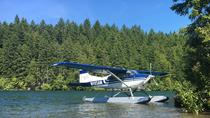 San Juan Islands Private Seaplane & Small Group Hiking Tour, Seattle, Hiking & Camping