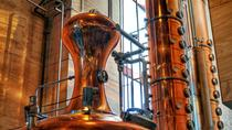 Seattle Premium Distillery Tour Including 3 Tasting Flights & Snacks, Seattle, Distillery Tours