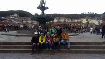 Cusco Walking Tour - All Inclusive, Cusco, Walking Tours