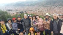 Cusco Walking Tour, Cusco, Walking Tours