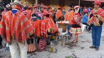 Inca Quarry Trek to Machupicchu 4-Days, Cusco, Multi-day Tours