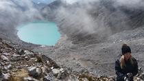 Salkantay Trek to Machupicchu 5-days, Cusco, Multi-day Tours
