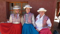 Colca Canyon Vivencial Tour in 2-Day, Arequipa, Multi-day Tours