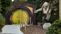Weta Cave Workshop Tour, Wellington, Movie & TV Tours