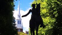 Freedom Trail Private History Tour (3 Hours), Boston, Historical & Heritage Tours