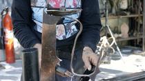 Metal Art Workshop, Greece, Craft Classes