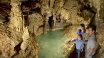 Natural Bridge Caverns Underground Walking Tour, San Antonio