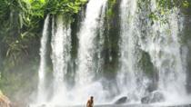 Kulen Mt,WaterFall,Banteay Srei&SunsetTemple-LocalLunchRestPicnicKhmerStyle-004, Siem Reap,...
