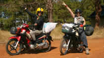 Motor Bike Tour Adventure Countryside-019, Siem Reap, 4WD, ATV & Off-Road Tours