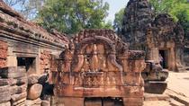 Preah Khan, Neak Pean, Ta Som & Sunset Temple - Grand Circuit - 002, Siem Reap, Private Sightseeing...