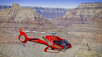 Grand Canyon West Rim Helicopter Tour from Las Vegas, Las Vegas, Helicopter Tours