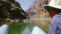 Grand Celebration Helicopter Tour with Black Canyon Rafting, Las Vegas, Day Trips
