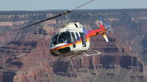 Helicopter Tour of the North Canyon with Optional Hummer Excursion, Grand Canyon National Park, ...