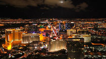 Las Vegas Strip Helicopter Flight at Twilight, Las Vegas, Helicopter Tours