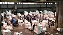 Sapporo Central Wholesale Market Private Tour with Local Licensed Guide, Sapporo, Market Tours