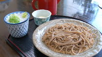 Soba Cooking Class with Transport from Sapporo, Sapporo