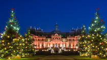 Excursion de Noël privée de Paris au Château de Vaux-le-Vicomte, Paris, Noël