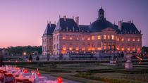 Luxury Evening Dining Experience at Chateau de Vaux-le-Vicomte, Paris, Day Trips
