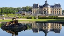 Vaux-le-Vicomte Palace Admission Ticket, Île-de-France, null