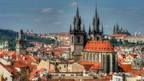 Prague City Tourism Walking Tours, Prague, City Tours