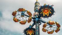 Tivoli Gardens 1-Day Unlimited Rides Ticket, Copenhague