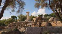 Katakolon and Olympia Shore Excursion, Athens, Ports of Call Tours