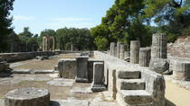 Olympia - Half day Tour, Peloponnese, Ports of Call Tours