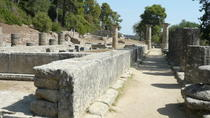 Olympia - Half day Tour with mini bus, Peloponnese, Ports of Call Tours