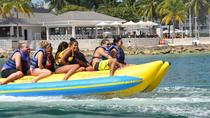 Banana Boat Ride, Freeport, 4WD, ATV & Off-Road Tours