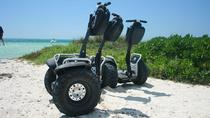 Coastal Segway Adventure in Freeport, Freeport, 4WD, ATV & Off-Road Tours
