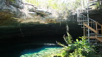 East End Cave Tour from Freeport, Freeport, Day Trips