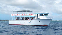 Glass Bottom Boat Tour, Freeport, Glass Bottom Boat Tours