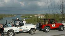 Jeep Tour, Freeport, 4WD, ATV & Off-Road Tours