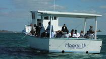 Reef Fishing in Grand Bahama, Freeport, 4WD, ATV & Off-Road Tours