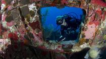Two Tank Dive, Freeport, Scuba Diving