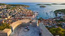 Island of Hvar & Pakleni Islands, Split, Cultural Tours