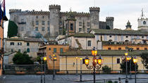 Bracciano Castle with Wine Tasting, Rome, Attraction Tickets