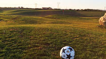Footgolf Experience whit lunch, Rome, 4WD, ATV & Off-Road Tours