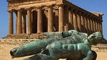 Agrigento and Piazza Armerina: Valley of the Temples and Villa Romana del Casale, カターニア